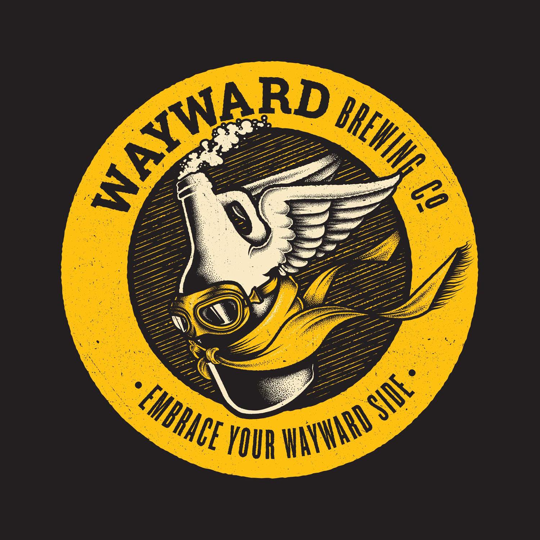 Wayward Brewery